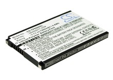 Battery For HTC For Sedna 100, For Sirius 100, P6500, P6550 (p/n 35H00077-00M, 35H00077-02M, TRIN160)(China)