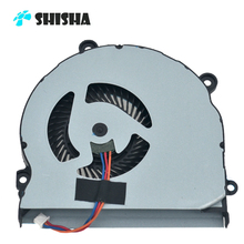 Shisha New Original shisha NP350V5c laptop cooler for Samsung NP-355E4C-S05CN 355V5C CPU fan Brand new NP350V5c cooling fans
