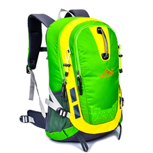 2016/17 New fashion  best sell  Backpack bag, super light backpack bags solid quality daily bag , green color free shipping