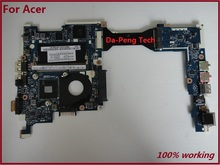 Motherboard For Acer Aspire One D255 D255E PAV70 LA-6222P For Gateway LT23 Fully tested(China)