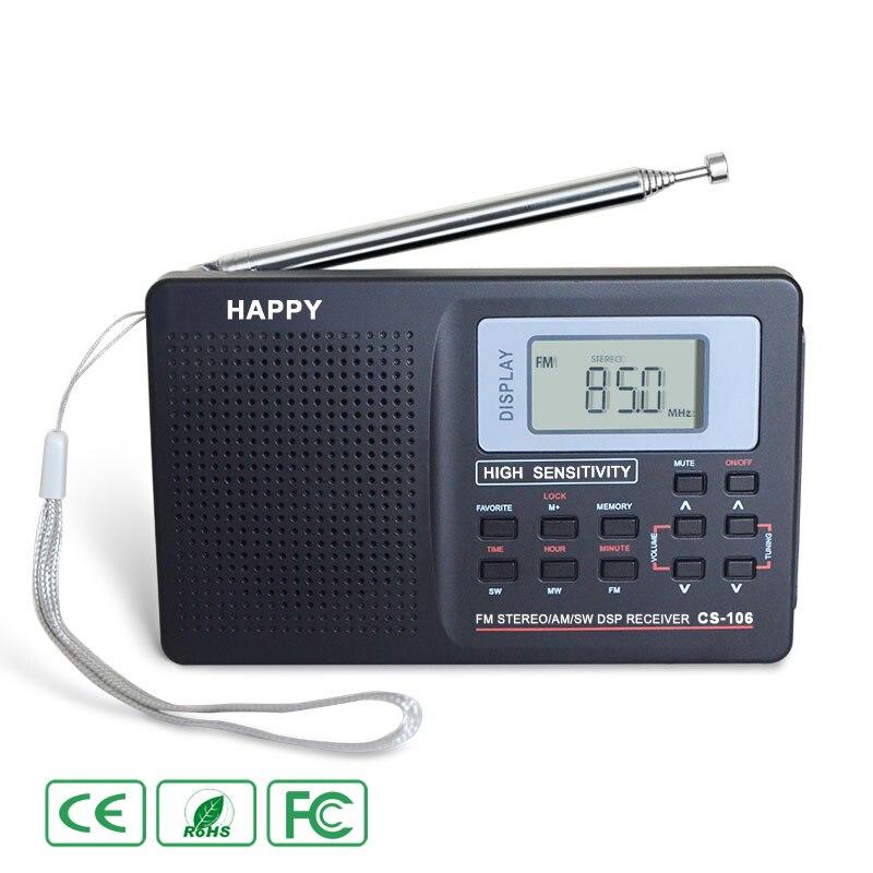 Full Band Radio 9