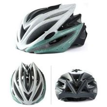Matte Cycling BMX helmet integrally-molded Bike Sports Bicycle Adult Safety 22 Holes Mountain Bike  Helmets 3 Colors