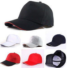 ITFABS Newest Arrivals Fashion Hot Baseball Cap Blank Sport Snapback Visor Sun Golf ball Hip-Hop Hat Men Women Unisex Casual Cap