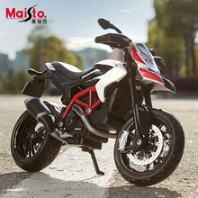 Maisto MV Agusta Brutale 1090 RR 1:12 Scale Diecast Motorcycle Model High Quality Collection Baby Gifts