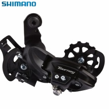 SHIMANO Tourney RD-TX300 6/7 Speed 34T Top-Normal Traditional Long Mountain MTB Bike Bicycle Parts Cycling Rear Derailleur 320g