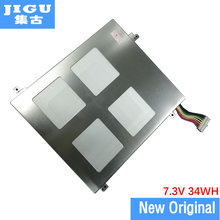 JIGU original laptop Battery C22-EP121 for ASUS for Eee Pad B121 Tablet PC Series Slate EP121 B121-A1 EP121(China)