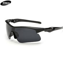 VEGA Clear Road Mountain Biker Sunglasses Polarized Sports Biking Sun Glasses Men Women Biker Shades 9182