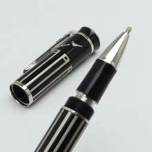 Luxury Great writer series roller ball pen caneta Gift Pens For Business stationery supplies Unique Design