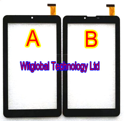 original New touch screen Digitizer 7 tablet HC184104C1 Fpc021H V2.0 touch panel Glass sensor Replacement free shipping<br><br>Aliexpress