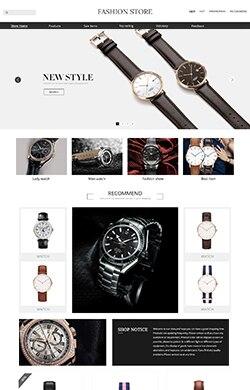 优悦视觉★G216珠宝首饰时尚手表眼镜服饰配件简约三色