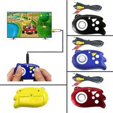 8 Bit Mini Video Game Console Players Build In 89 Classic Games Support TV Output Plug & Play Game Player(China)