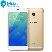 Original Meizu M5s 32GB 3GB Global Version OTA 5.2'' Cell phone Android 8-core Mobile Phone Fast Charging OTA update