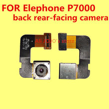Buy back rear-facing camera FOR Elephone P7000 camera 13 million pixels for $25.64 in AliExpress store