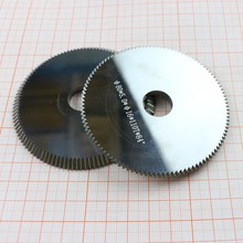 P01W D704861ZB Carbide tungsten key blade cutter 80*5*16mm*110T saw blade for SILCA BRAVO, BIANCHI,key cutting machines(China)