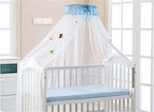 New Baby Bed Mosquito Mesh for Child Mosquito Net Clip On Type Unisex Mosquito Net Double Bed Clip On Earrings