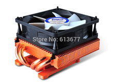 Buy 8cm fan 4 heatpipe, NVIDIA /ATI Graphics Cooler, GPU Graphics Fan, GPU Radiator, PcCooler K80D for $21.75 in AliExpress store