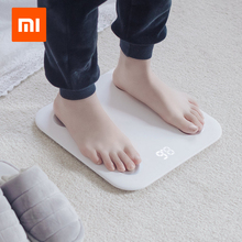 Xiaomi Mi Smart Scale 2 Weight Health Mifit APP Body Composition Monitor Hidden LED Display And Big Feet Pad Body Fat BMR Test(China)
