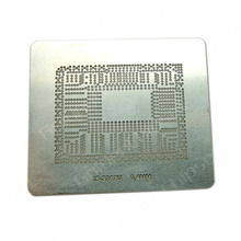 I5-3317U 0.4MM Best Quality Components BGA Reball Rework Directly Heat Stencils Free Shipping