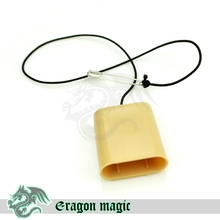 Lighter Vanish Magic Tricks Free Shipping Magia Trick Toy Easy Close up Fun Magie(China)
