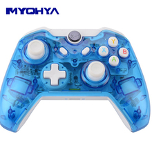 MYOHYA New Original Red Blue Green Wireless Controller For XBOX ONE Controller Controle For Microsoft XBOX One Console(China)
