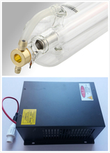 FACTORY 60W LASER TUBE Power Supply 60w approve CE,FDA,ISO9001