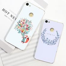 Elivebuy cell phone cases For Xiaomi Redmi Note 5 5A Soft cheap phone cases new Transparent phone cases For Xiaomi Redmi Note 5A(China)