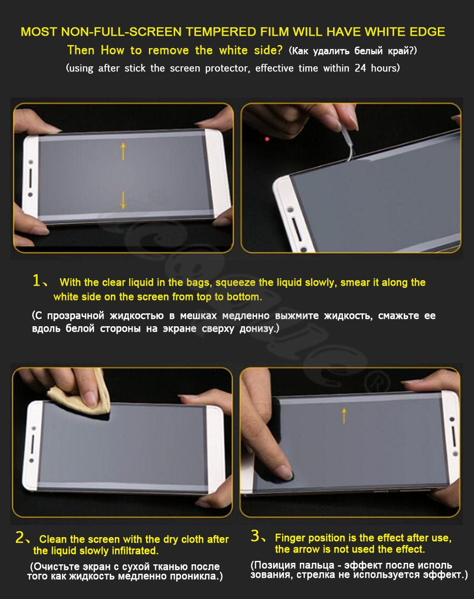 Icoque 9H 2.5D Glass for Nokia 8 Screen Protector Glass Display Film for Nokia8 Nokia 5 6 7 3 2 Nokia 8 Tempered Glass Protector (9)
