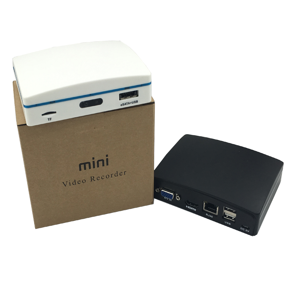 Super Mini 4ch NVR Based on Low Cost Solution with 1080P Image Recording &amp; Playback &amp; HDMI Output Free  iCloud &amp; APP Supported <br>