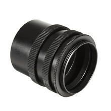 M42 Macro Extension Tubes 7mm 14mm 28mm 3 Ring Set Adapter for Canon EOS EF Camera M42 extension ring Screw mount Lens