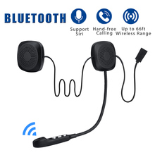 Audew 50 M étanche Moto bluetooth sans fil Anti-interférence casque casque mains libres bluetooth V4.2 interphone pour Moto(China)