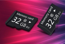 Real capacity Hot selling TF Card 128MB 2GB 4GB 8GB 16GB 32GB Black Memory Card high speed T2(China)
