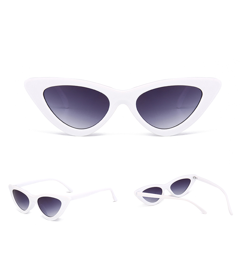 cute sexy retro cat eye sunglasses women small 0310 details (8)