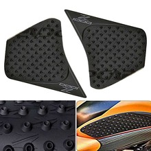 For Kawasaki Z1000 2014 2015 2016 Z 1000 Motorcycle Protector Anti slip Tank Pad Sticker Gas Knee Grip Traction Side 3M Decal