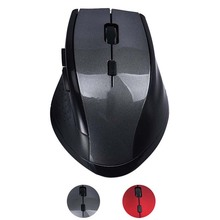 Best Price 2.4GHz Wireless Optical Gaming Mouse Mice For Computer PC Laptop 3.21