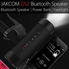 JAKCOM OS2 Smart Outdoor Speaker hot sale in Accessory Bundles as rework station mi box doogee t3(China)