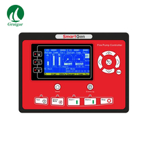 Smartgen FPC915 Diesel Driven Fire Pump Controller for Fire Pump Systems Which Controlled by Engine(China)