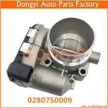 57MM NEW HIGH QUALITY THROTTLE BODY FOR 0280750009