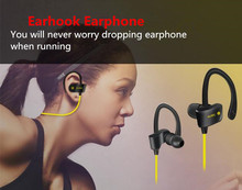Buy two 10% Off New Mini Wireless Bluetooth sport Earphone In-Ear Handsfree Headset With Microphone