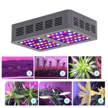 LED grow light Full Spectrum for Indoor Greenhouse grow tent plants grow led light 120W 220V 2018 New(China)