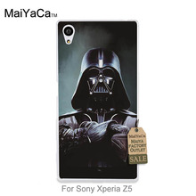 Classic image paintings cover mobile phone case STAR WARS COMIC DARTH VADER YODA Darth VadeR Design For case   z5