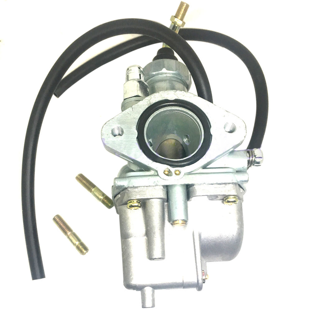 New Carburetor Carb Replacement Repair Tool Parts Fit for 1983-1986 225 Metal<br>