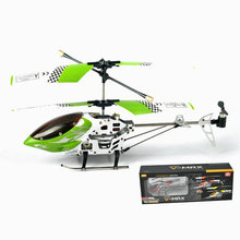 Sell in bulk Sanhuan 3.5ch Remote control 6020 mini helicopter(China)