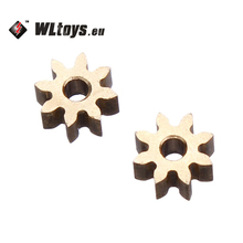 New WLtoys V930 V977 RC Helicopter Spare Parts Main Motor Gear(China)
