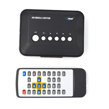 Desxz 720p HD Multi Media Movie Center RM/RMVB/AVI/MPEG/MP3/MP4 TV Player USB SD/MMC With for tv Dropship