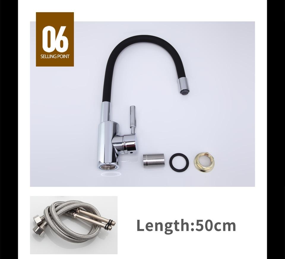 Kitchen Faucet Details-5