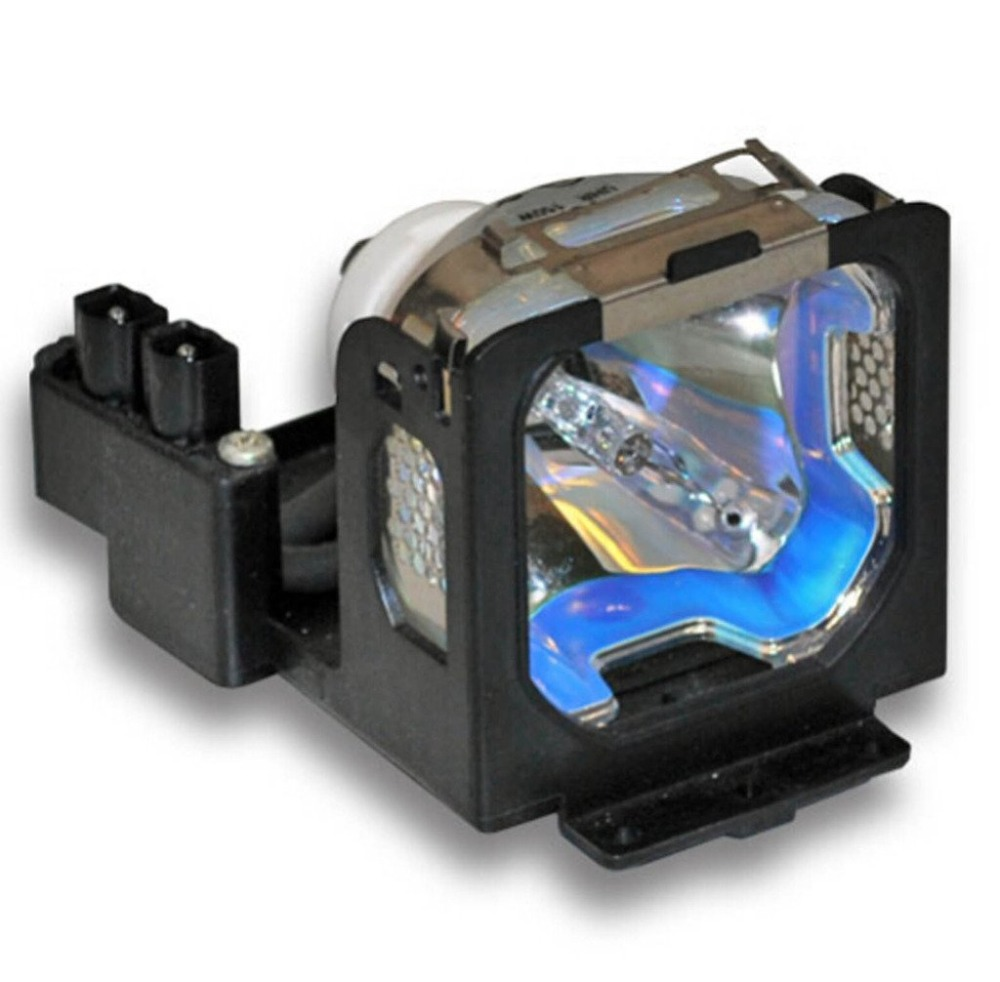 LV-LP12 / 7566A001AA  Replacement Projector Lamp with Housing  for  CANON LV-S1 / LV-X1<br><br>Aliexpress