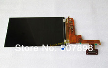 5PCS/LOT, Free shipping high quality for Sony Ericsson Satio U1 U1i LCD screen display.