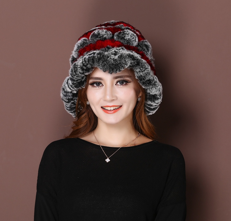 Buy knitted cloche hat and get free shipping on AliExpress.com 1dabf79616d7