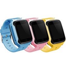 GM11 Smart Safe Kids GPS Watch SOS Call Wristwatch Child Finder Locator Tracker Baby Anti Lost Monitor SeTracker for gifts