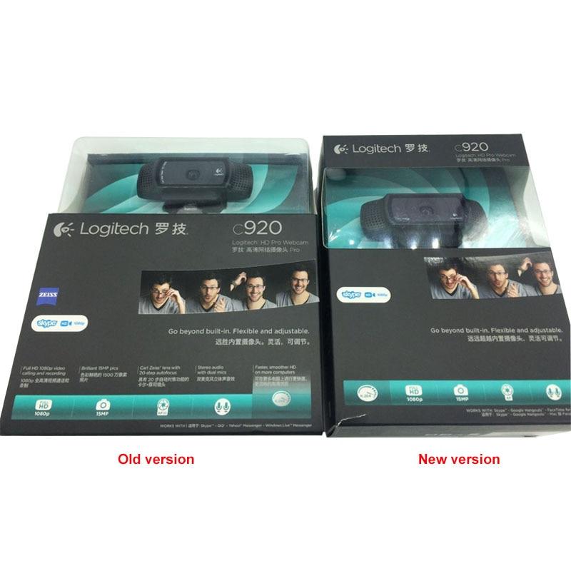 Logitech C920 Pro webcam 7